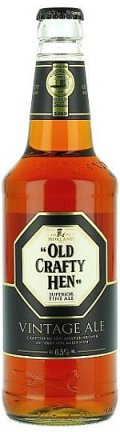 Morland Old Crafty Hen (Bottle) - English Strong Ale