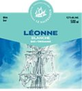 Le Naufrageur L�onne - Belgian White (Witbier)