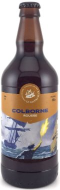Le Naufrageur Colborne