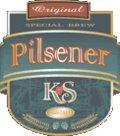 K&S Pilsner