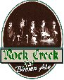 Rock Creek Nuttrageous Brown Ale