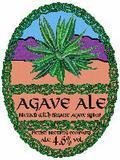 Pictish Agave Ale