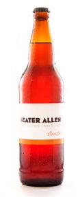 Heater Allen Coastal - Amber Lager/Vienna