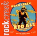 Rock Creek Red Ale