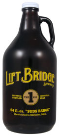Lift Bridge Slab House Dark Ale