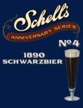 Schell Anniversary Series #4 - 1890 Schwarzbier