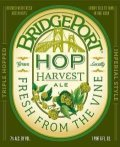 BridgePort Hop Harvest Ale (2008) - India Pale Ale (IPA)