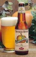 Crooked River Pumpkin Harvest Ale
