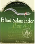Rahr & Sons Blind Salamander Pale Ale