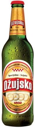 O�ujsko Pivo