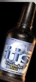 Erusbacher Br�u iis bier