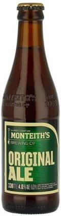 Monteiths Original Ale