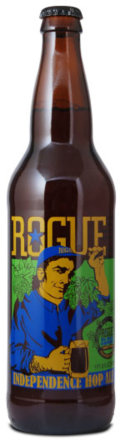 Rogue Independence Hop Ale - American Pale Ale