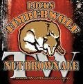 Wolf Beer Locks Timberwolf Nut Brown Ale