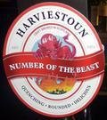 Harviestoun Number Of The Beast