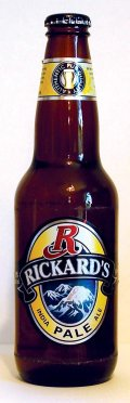 Rickards Pale - Golden Ale/Blond Ale