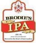 Brodies IPA