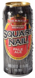 Publican House Square Nail Pale Ale