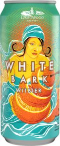 Driftwood White Bark Witbier