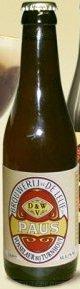 De Lelie Paus - Belgian Strong Ale