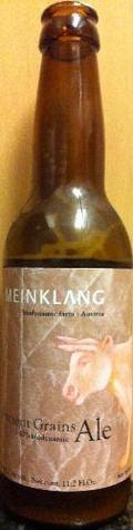 Meinklang Ancient Grains Ale (Urkorn-Bier)