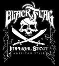 Beer Valley Black Flag Imperial Stout Hop Harvest/Fresh Hop Edition