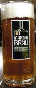 Martins Br�u Rauchbier - Smoked