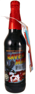 BridgePort Raven Mad Imperial Porter - Imperial/Strong Porter