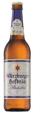 W�rzburger Hofbr�u Alkoholfrei