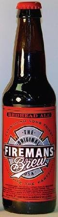 Firemans Brew Redhead