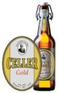 Celler Gold - Pale Lager