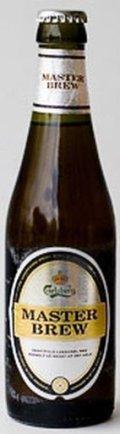 Carlsberg Master Brew - Malt Liquor