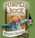 Weeping Radish Pumpkin Bock
