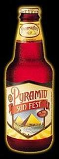 Pyramid Sun Fest - Pilsener