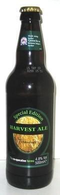 Freeminer Harvest Ale
