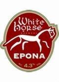 White Horse Epona