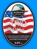 Saltaire Trio Pale