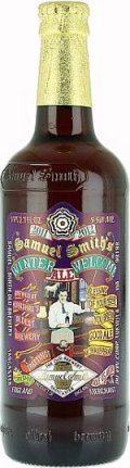 Samuel Smiths Winter Welcome Ale