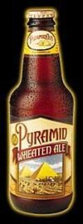 Pyramid Wheaten Ale - Wheat Ale