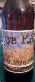 Horseheads Rye P.A.