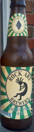 Rock Art IPA - India Pale Ale (IPA)