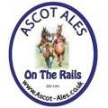 Ascot On The Rails