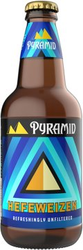 Pyramid Hefeweizen - Wheat Ale