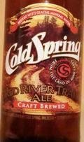 Cold Spring Red River Trail Ale