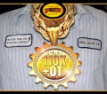 Cigar City 110K+OT Batch #1 Der Rauch Gott - Smoked