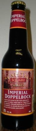 Capital Square Series Imperial Doppelbock