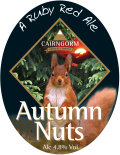 Cairngorm Autumn Nuts