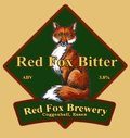 Red Fox Bitter - Bitter