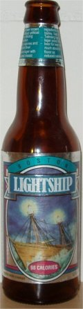 Samuel Adams Boston Lightship - Pale Lager