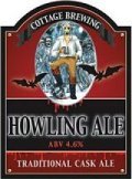Cottage Howling Ale - Premium Bitter/ESB